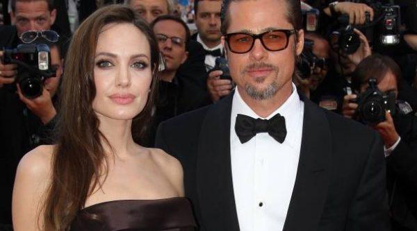 Tremenda infidelidad, Brad Pitt engañó a Angelina Jolie con sexy actriz