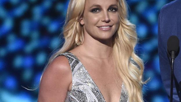 Britney Spears Noticias, fotos y biografa de Britney Spears