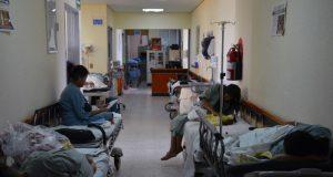 Sindicato de Salud, amenaza con movilizarse por incumplimiento a sus demandas