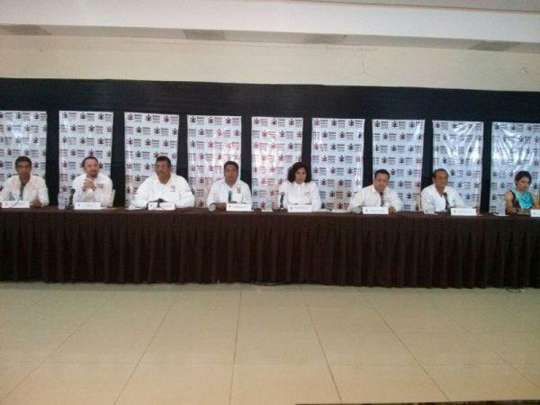 Debate de candidatos en Tuxtepec con muchas probabilidades de llevarse a cabo: IEEPCO
