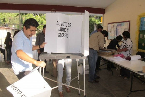 En riesgo de no instalar casillas en 10 municipios de Oaxaca