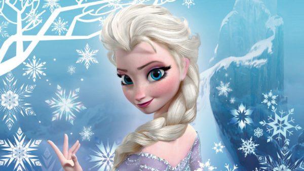 """Elsa de """"Frozen"""" sí quiere novia para secuela"""