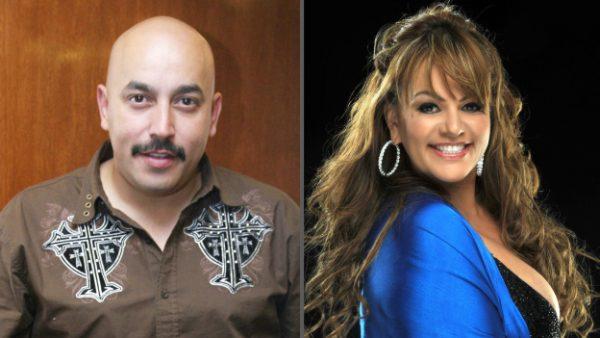 Lupillo rivera confiesa que Jenni se comunica con él desde el más allá