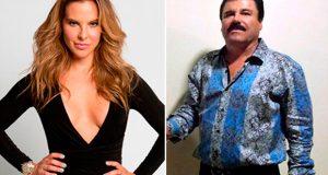 Netflix y Univisión serían demandados por 'El Chapo' o por Kate del Castillo