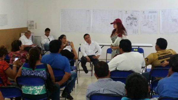Votar por Morena es frenar la violencia para imponer Reforma Educativa: Dr. Fentanez