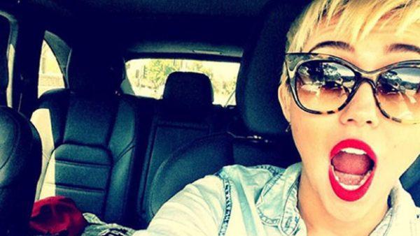 Se rumora que Miley Cyrus, está embarazada
