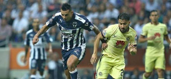Monterrey a la final, elimina al américa