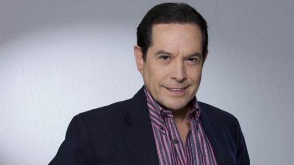 Juan José Origel agradece apoyo de sus compañeros en su escándalo con Flor Rubio