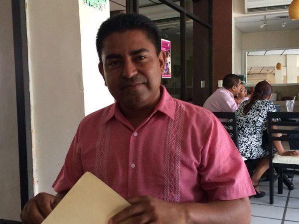 Acusaciones en mi contra, tienen tintes políticos: Candidato del PRD en Jacatepec
