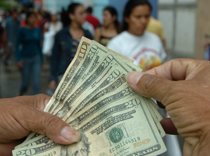 Captación de remesas para Oaxaca alcanza los 893.9 millones de dólares de enero a junio de 2020: IOAM