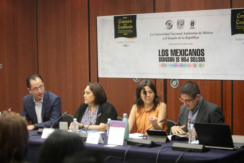 Presentan Encuesta Nacional de indígenas y Medio Ambiente