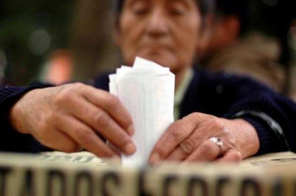 Elección del 2018, compleja y la más grande de la historia: INE