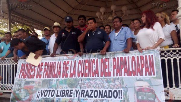 Policías en paro realizarán recorridos durante jornada electoral