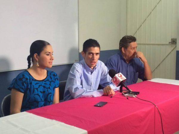 Le gente votó, por quien se sentía representado: Huerta Cerecedo