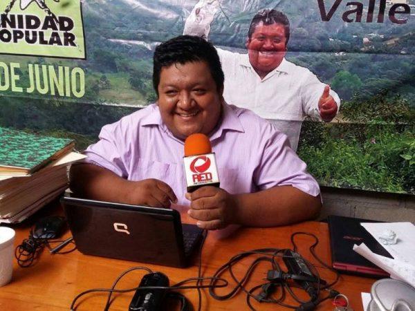 #Elecciones2016 Gana Alvaro Hernández del PUP elección en Valle