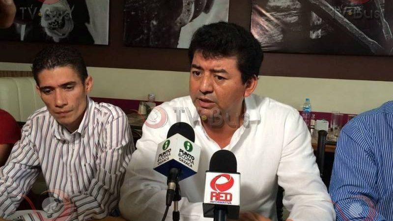 """Presenta PAN recurso de inconformidad por """"voto x voto"""", en el IEEPCO Distrital"""
