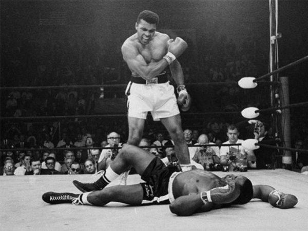CMB rendirá homenaje a Muhammad Ali