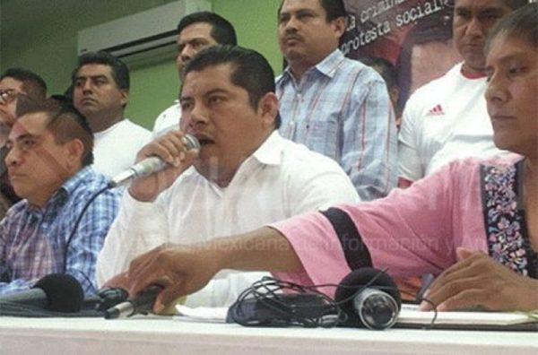 No hay avances, seguiremos presionando: CNTE