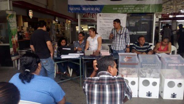 Sin incidentes en Loma Bonita y Cosolapa: Policía Vial
