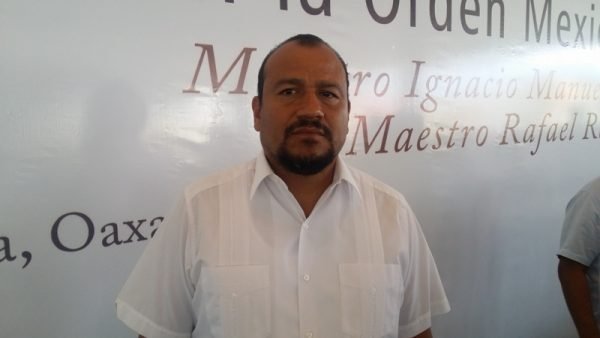 Obtiene PGR auto de formal prisión contra Villalobos Ricárdez