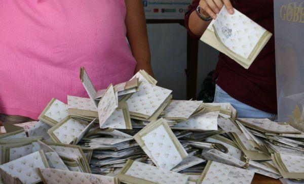 Concluye conteo de resultados en 151 municipios de Oaxaca