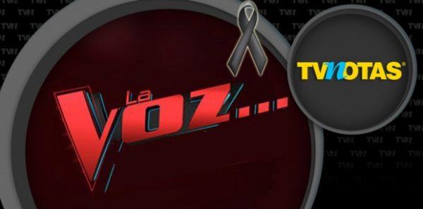 Tragedias y misterios persiguen al reality La Voz, ¡otro exconcursante falleció!