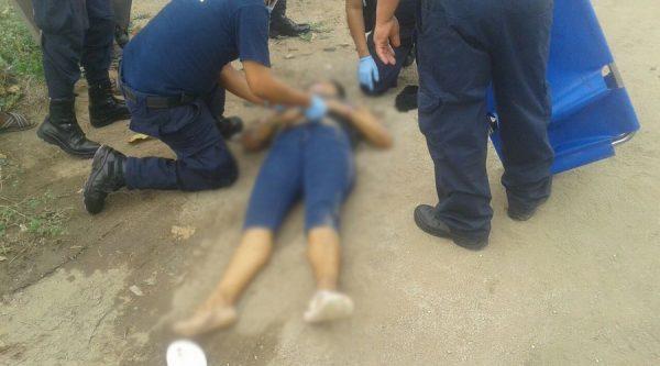 Otro feminicidio en Juchitán