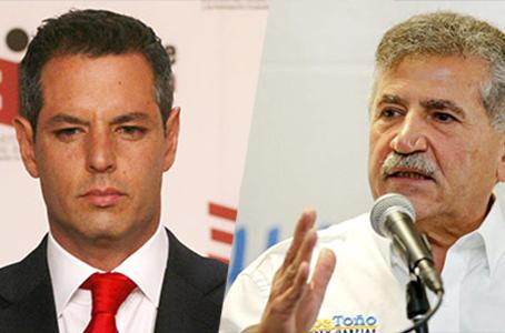 Murat y Estefan se proclaman ganadores en Oaxaca