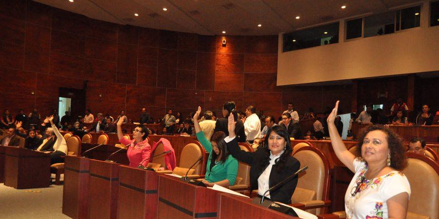Mínima la representación de las mujeres en la próxima Legislatura