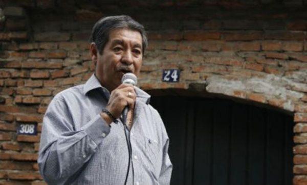 Trasciende liberación de Rubén Nuñez; abogada lo desmiente