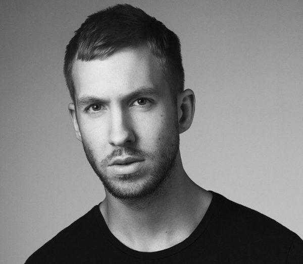 Calvin Harris cambia a Taylor por Rihanna, la  niña buena por la 'badgirl'