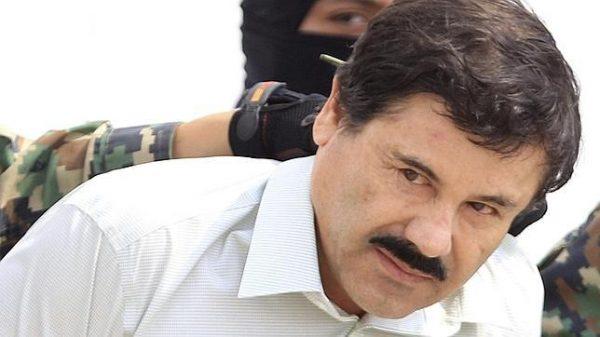 """Niegan a """"Chapo"""" Guzmán contacto directo con abogado en prisión de EU"""