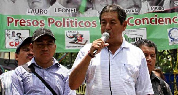 Trasladan a Nuñez y Villalobos al penal de Hermosillo, Sonora.