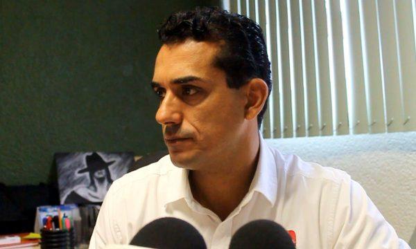 Obra de boulevard será en ambos carriles: Director de Obras