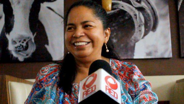 Por compra de votos, Tuxtepec se perderá de una excelente diputada: Elvira Hernández