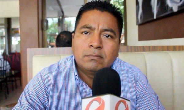 Gaudencio Ortiz, no ayudó al rumbo que se le quiere dar a Tuxtepec: Dávila