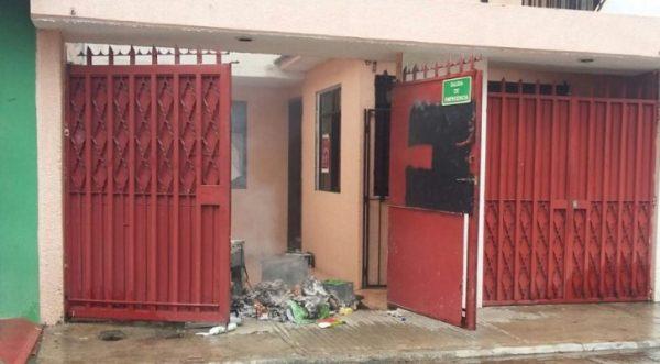 Interpone IEEPO denuncia penal por los delitos de robo, lesiones y daños