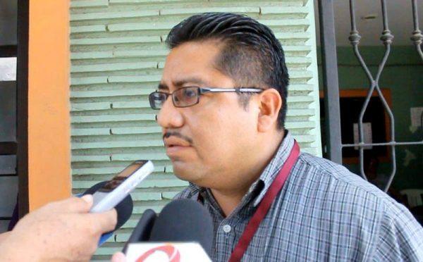 Reporte IEEPCO Distrital 60 por ciento de avance de paquetería electoral