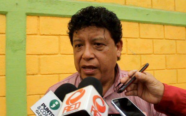 Gabino Cué no cumplió con compromisos en materia de salud: Jenoé Ruiz López