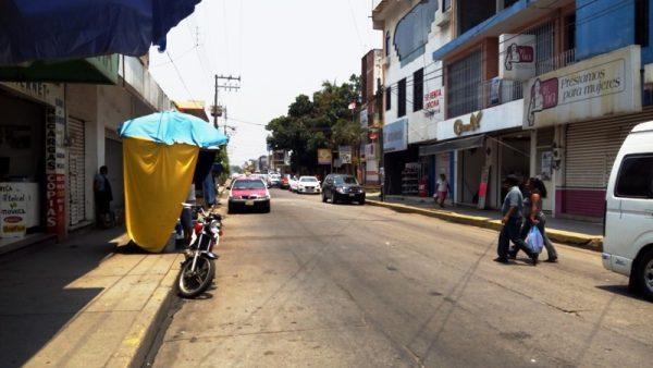 Tuxtepec se encuentra sitiado: CANACO