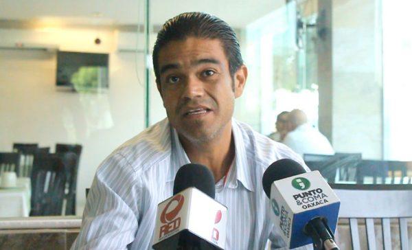 Ciudadanía será quien juzgue desempeño de INE e IEEPCO: Ulises Soto