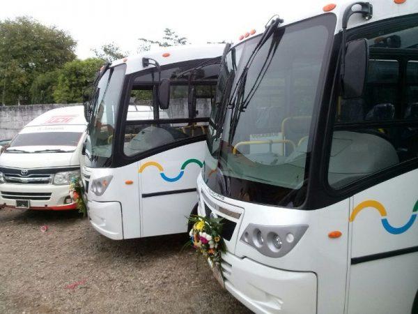 Comunidades de acuerdo con la libre competencia, en cuanto a transporte