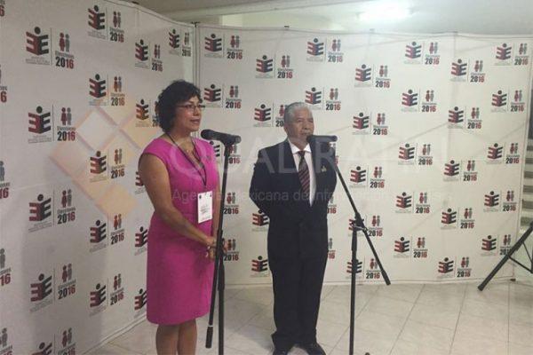 #Elecciones2016 Recibe Salomón Jara mayoría de votos de oaxaqueños en el extranjero