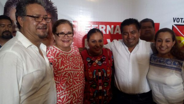 Davila, virtual Presidente Municipal de Tuxtepec