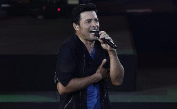 Chayanne rompe récord en México