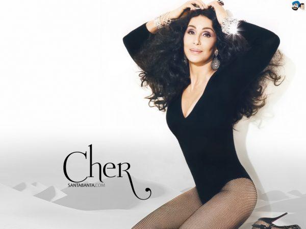 A Cher le quedarían pocos meses de vida