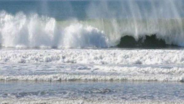 """Prevalecerá evento de """"Mar de Fondo"""" en costas de Oaxaca"""