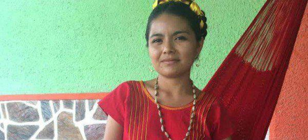 Mujer huave será la primer alcaldesa en San Dionisio del Mar