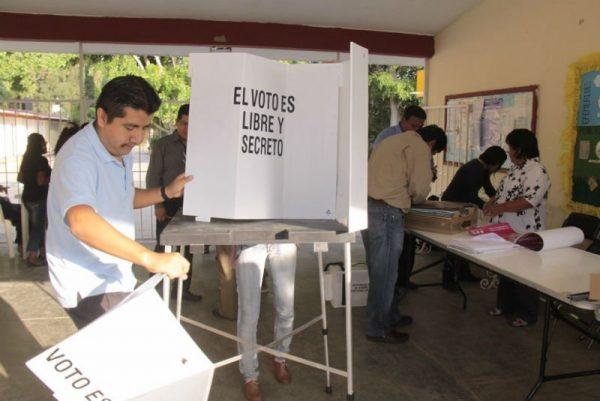 7 'focos rojos' en Oaxaca por elecciones