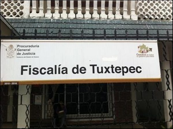 Realizan cambios al interior de la vice fiscalía regional